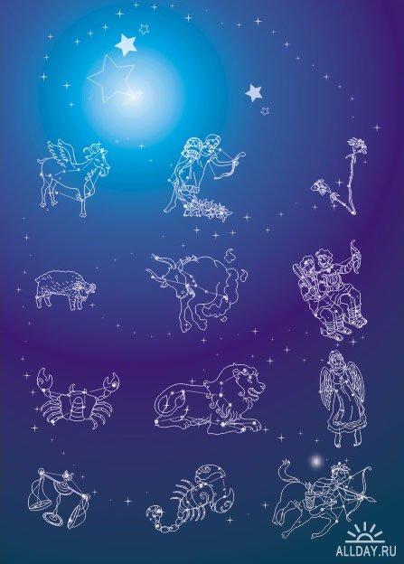 Совместимость гороскопа овен водолей священные