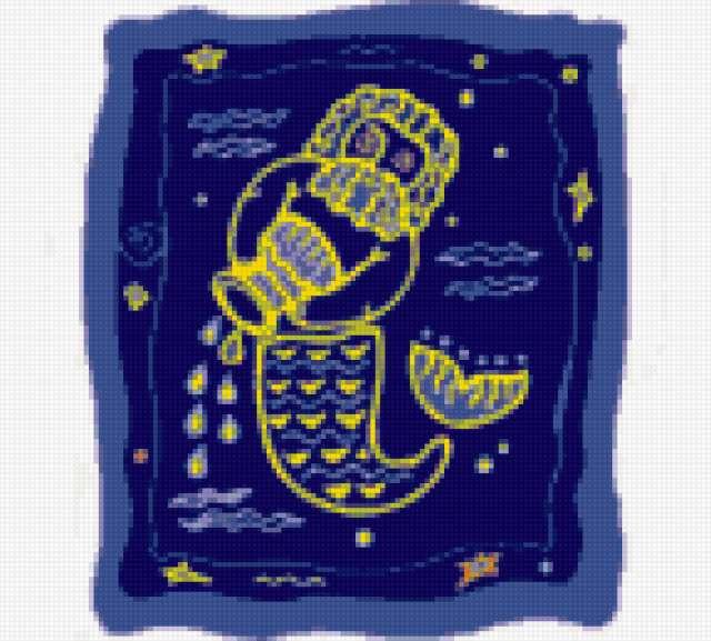 Назвать, например, нанесение гороскоп совместимости рыбы мужчина и скорпион женщина известной